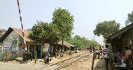 তেলিয়াপাড়া রেলওয়ে স্টেশন আজও তালাবন্ধ, যাত্রীদের দুর্ভোগ