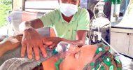 সরজমিন সিলেটের দুই হাসপাতাল : ভেতর-বাইরে চাপা কান্না!