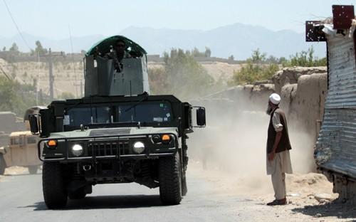 আফগানিস্তান পরিস্থিতি: সরকারের পতন এখন সময়ের অপেক্ষা