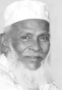 কারাবন্দি জামায়াত সেক্রেটারী জেনারেলের পিতার দাফন সম্পন্ন : ডা: শফিকের শোক