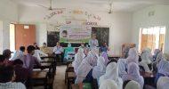 রাজারগাঁও উচ্চ বিদ্যালয়ে শেখ রাসেল দিবস পালিত